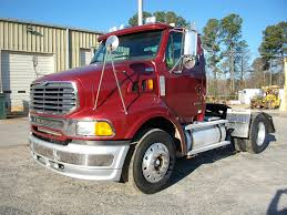USED 2001 STERLING A9500 SINGLE AXLE DAYCAB FOR SALE IN MD #1305 Used 2007 Freightliner Columbia 120 Single Axle Sleeper For Sale In Lvo Tractors Semis 379 Peterbilt Single Axle Truck Single Axle Dump Truck For Sale Youtube Mack Cxp612 Box Sale By Arthur Trovei 2010 Scadia 125 Daycab 2009 Intertional Durastar 4400 5th Wheel Valley Commercial Trucks Miller Used 2004 Peterbilt Exhd California Compliant 1999 Rd690p Dump Trucks W Alinum Beds