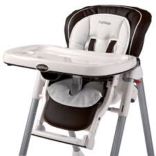 Peg Perego - Highchair Booster Cushion - Peg Perego - Babies