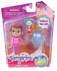 Disney Jr Bathroom Sets by Disney Junior Vampirina Best Ghoul Friends Poppy And Demi Figure