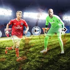 2 Bundesliga Hamburger SV 1 FC Köln Und Co Im Check