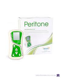 peritone emg biofeedback unit pelvic floor exercise