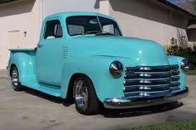 100 53 Chevy Truck For Sale 19 GMC Pickup Brothers Classic Parts