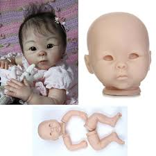 Moaere Clearance Reborn Baby Dolls 16 Inch Quality Realistic