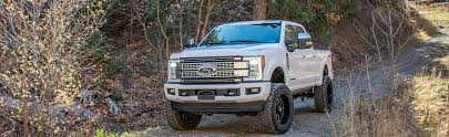 Ford F250 / F350 Lift Kits | Tuff Country Made In USA Fit To 2018 ...