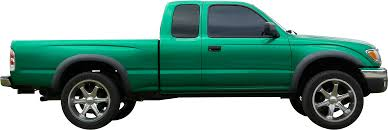File:Green Pickup Truck.png - Wikimedia Commons