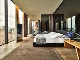 100 Penthouse Amsterdam Suite Luxury Design Hotel Conservatorium