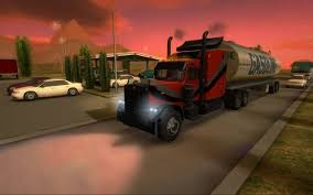 Truck Simulator 3D For Android / IOS - YouTube