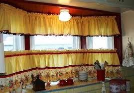 Kitchen Curtain Ideas Pictures Kitchen Curtain Ideas