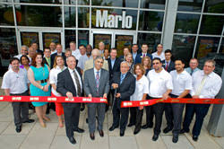Marlo Furniture reopens flagship showroom plans fifth store