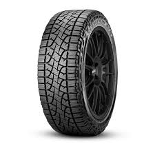 SCORPION™ ATR - Mud Tyres, SUV Tyres, All Season Tyres | Pirelli