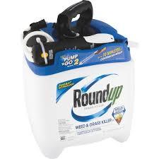 Roundup Weed Grass Killer III