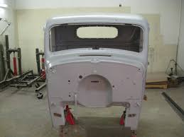 Front End Parts: 1938 Chevrolet Pepsi Truck Custom Build Part 2