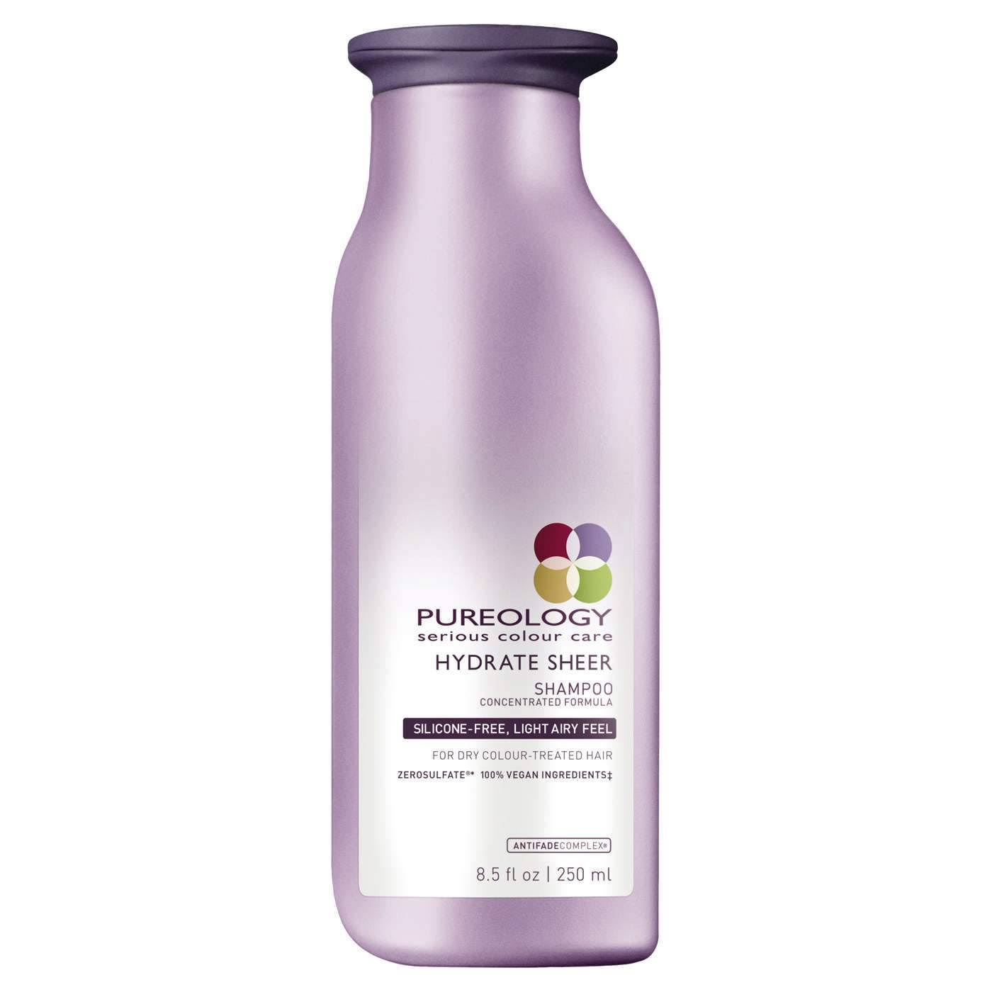 Pureology Hydrate Sheer Shampoo - 8.5 oz