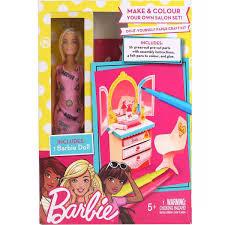 Barbie Doll Stuff ARDIAFM