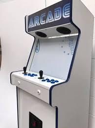 Bartop Arcade Cabinet Plans Pdf by Rich U0027s Bartop Arcade U0027s Home Facebook