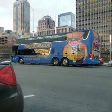 Megabus Bathroom Double Decker by Megabus Stop Downtown Indianapolis 16 Tips From 1539 Visitors