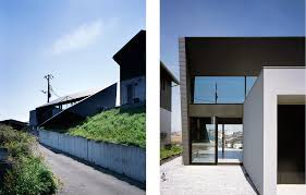 100 Residential Architecture Magazine Apollo Architects Confronts The Public And Private Sides Of