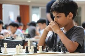 Activekids Kids Chess Class Japanese International School Tai Po New Territories