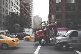 100 New York Truck Accident Attorney Lawyer And S Of City