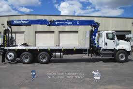 2015 MANITEX PL74 - Crane And Machinery | Chicago, IL 2017 Manitex Tc700 Crane And Machinery Chicago Il Nogales Truck Trailer Parts 2651 N Grand Ave Suite 9 Nogalez Hoods For All Makes Models Of Medium Heavy Duty Trucks 2018 Auto Show Mopar Plays For 2019 Ram 1500 Accessory Sales Bumpers Cluding Freightliner Volvo Peterbilt Kenworth Kw Terex Rt230 Long Term Short Rental Or Sales Idot On Twitter Bridge Parts Heading To Chicago A Super Load Fleet Homepage Scotseal Rawhide Skf Classic Wheel Seal 28758