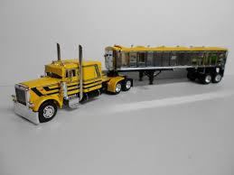 Semi Trucks For Sale: Diecast Model Semi Trucks For Sale