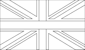 Luxury British Flag Coloring Page 16 For Site With