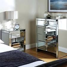 Mirror Bedroom Set Mirrored Bedroom Furniture Cheap Double Door