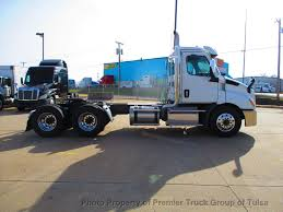 100 Day Cab Trucks For Sale 2019 New Freightliner New Cascadia 116 At Premier Truck