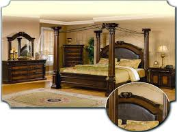 Sears Bedroom Furniture by Bedroom Elegant And Traditional Style Of Canopy Bedroom Sets
