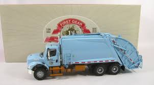 100 First Gear Garbage Truck Archive 1st Arizona Diecast Models
