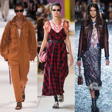 2018s Most Wearable Trends
