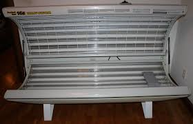 Wolff Tanning Bed by Find More Perfect Sun 16e Wolf Tanning Bed System 16 Bulb Runs