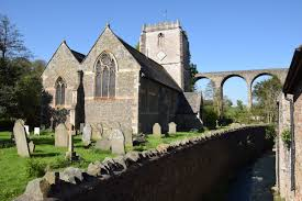 100 Converted Churches For Sale St Thomas Becket Church Pensford Wikipedia