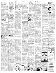 Mr Wilsons Cabinet Of Wonder Pdf by Endicott Daily Bulletin Endicott N Y 1937 1950 February 12