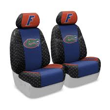 100 Custom Seat Covers For Trucks Licensed Collegiate Fit By Coverking
