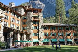 Wawona Hotel Dining Room by Yosemite Valley Ca Lolo U0027s Extreme Cross Country Rv Trips