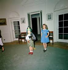 Dead Kennedys Halloween Shirt by 17 Rare Photos Of Jfk And Children Celebrating Halloween In The