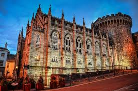 8 Iconic Irish Buildings Still Standing