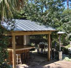 Tiki Hut With Tin Roof And Bar : Outdoor Tiki Hut ... Photos Yard Crashers Hgtv Similiar Tiki Hut Bar Kits Keywords Within Outside Tiki Bar Garretts Lofted Custom Kids Playhouse Sp4tots Built Huts Bars Nationwide Delivery Best Wellington Big Kahuna Picture On Awesome Backyard Swimming With The Fishes Lucas Lagoons Bamboo Materialsfor Nstructionecofriendly Building Interior Download Garden Design Patio Ideas And Photo Gallery Innovations