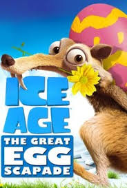 Ice Age: The Great Egg-Scapade-Ice Age: The Great Egg-Scapade