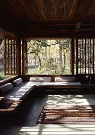 Tranquil Outdoor Indoor Space
