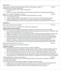 Best Mba Resume Templates Template Download Sample Marketing Student Professionally Admissions Samples