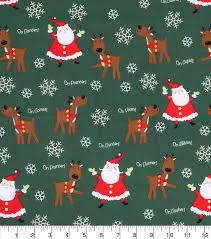 Donner And Blitzen Christmas Tree Instructions by Keepsake Calico Holiday Cotton Fabric 43