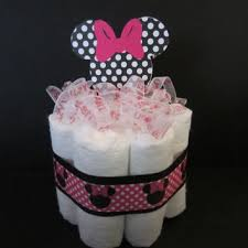 Baby Minnie Mouse Baby Shower Theme by Shop Minnie Mouse Centerpieces On Wanelo