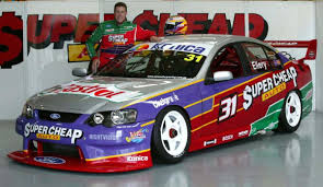 100 Auto Re Super Cheap Resigns With Ellery V8 SUPERCARS News