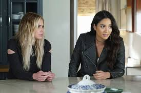 Hit The Floor Full Episodes Season 1 by Pretty Little Liars Finale Recap The Beginning Of The End