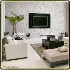 morden circle design 3d designs für tv wand vinyl pvc lebende wände tapete buy wohnzimmer wände tapete 3d vinyl tapete tapete product on alibaba