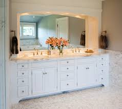 Teak Bathroom Shelving Unit by Custom Bathroom Cabinets Bathroom Cabinetry