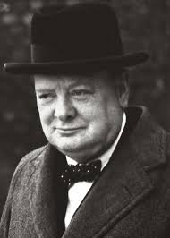 Winston Churchills Iron Curtain Speech by Sparks Commentary Winston Churchill A Comparison Of Two Movies