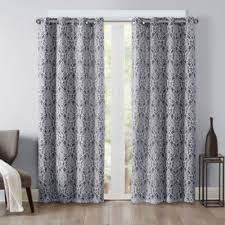 Grommet Top Curtains Jcpenney by Madison Park Matera Blackout Grommet Top Curtain Panel Jcpenney